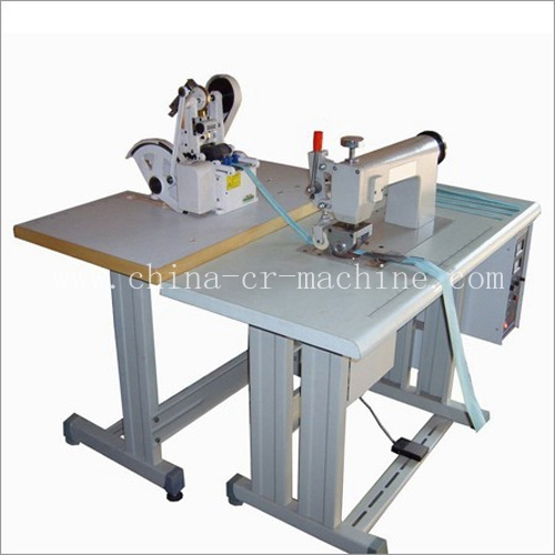 non woven bag strip cutting machine