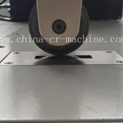 35KHZ ultrasonic welding machine for garment
