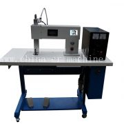 35KHZ ultrasonic sealing cutting machine