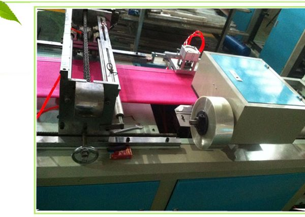 non woven bag machine india
