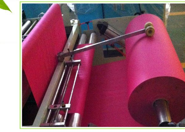 non woven bag making machine for sale